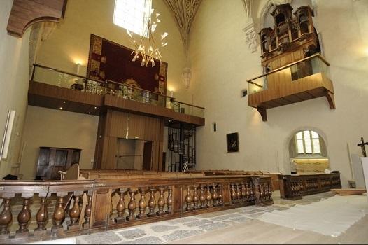 Saint Suaire Chambéry