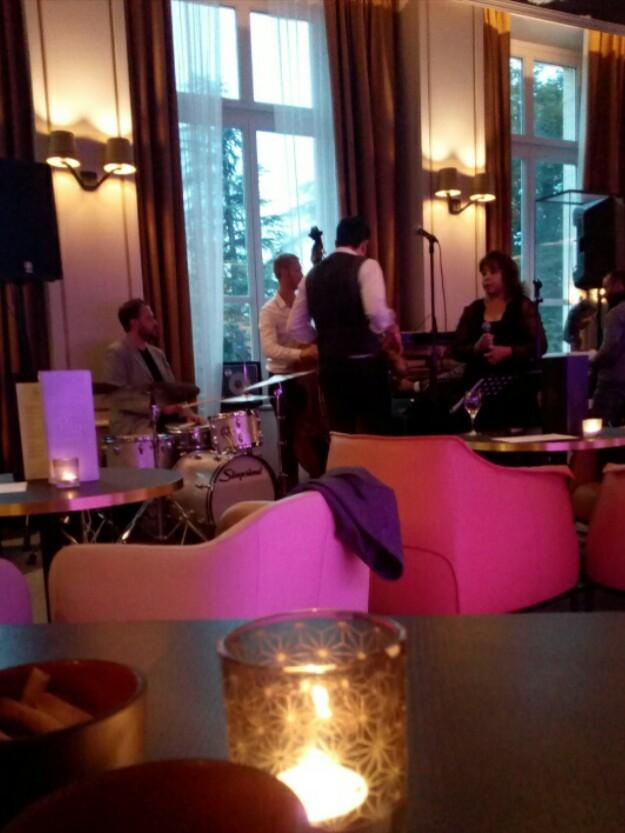 Le Bar by La Cloche à Dijon