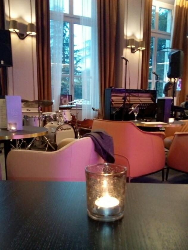 Le Bar by La Cloche, Dijon