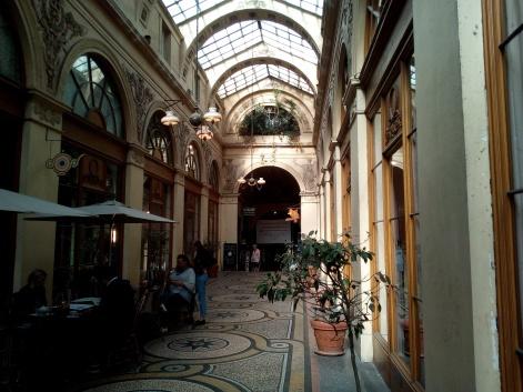 La Galerie Vivienne 75002 Paris