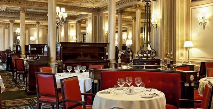 Café de la Paix Paris