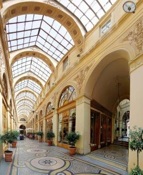 Galerie Vivienne, Paris 2e arrondissement, Wikipedia
