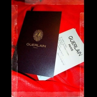Guerlain, Paris