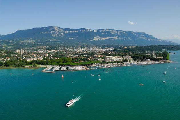 Aix-les-Bains Savoie