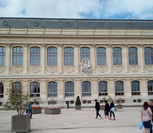 Muséum d'Histoire naturelle, la ménagerie, le zoo du Jardin des Plantes, Paris