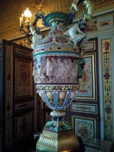 Vase de la Renaissance, 1832, Château de Fontainebleau