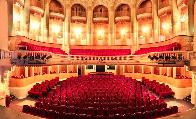 Théâtre du Casino de Deauville
