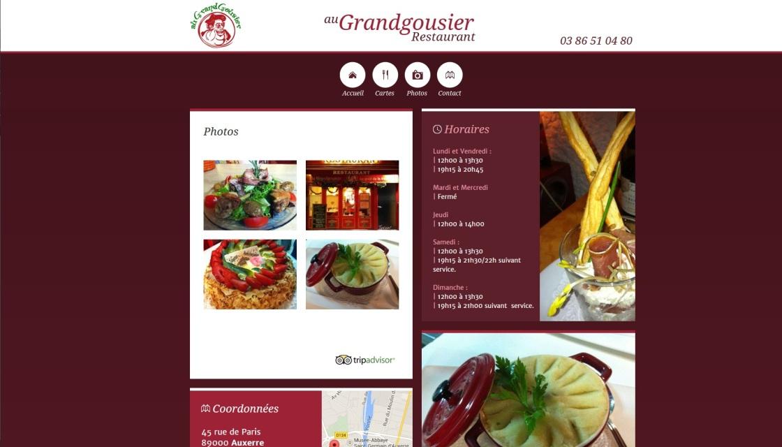 Le Grand Gousier Auxerre