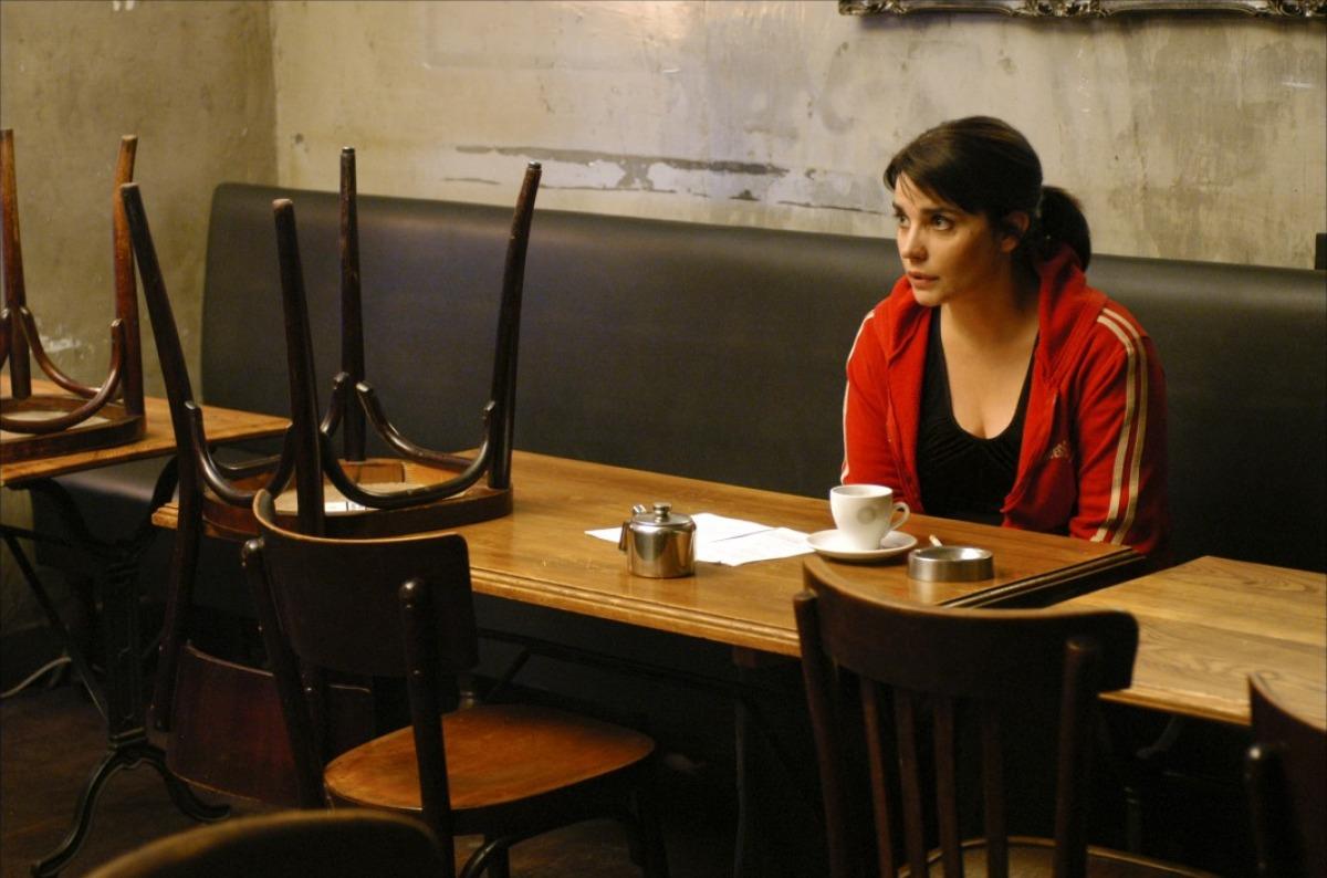 Quand j'étais chanteur, Christine Citti, 2006