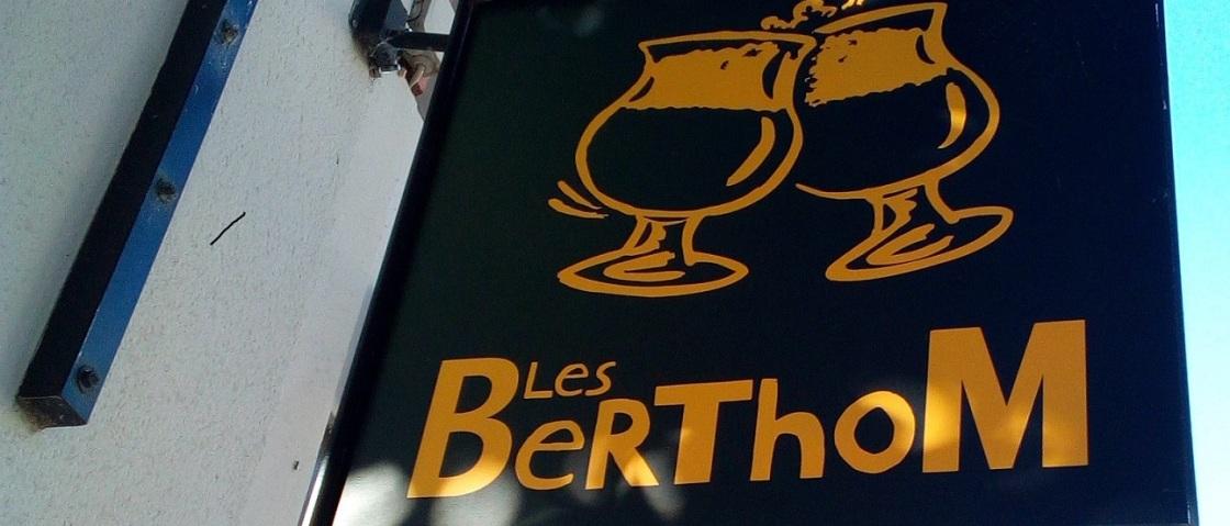 Les Berthom à Clermont-Ferrand