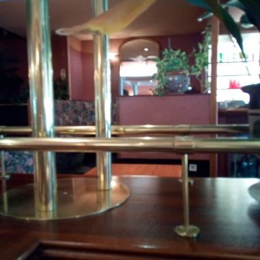 Le Cesar bar hôtel restaurant à Royat