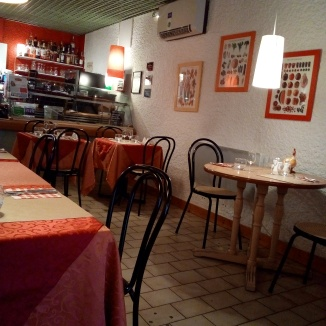 Restaurant Au Grand Gousier à Auxerre (89)
