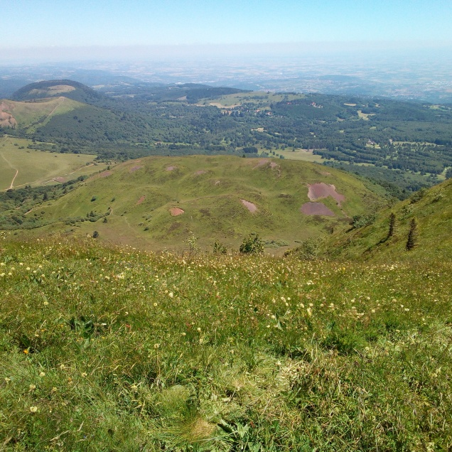 Le Puy de Dôme Auvergne