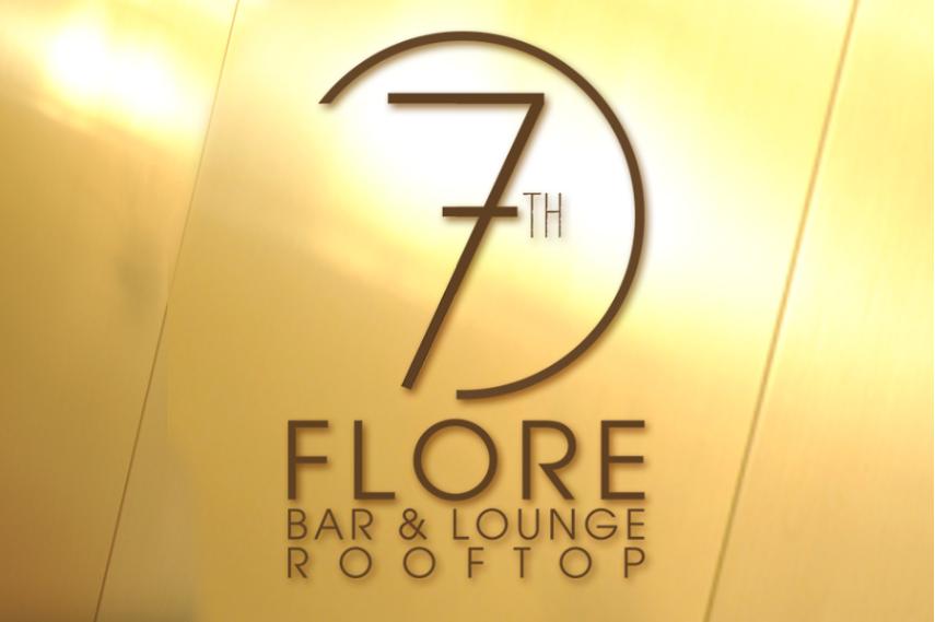 Le 7th Flore à Royat