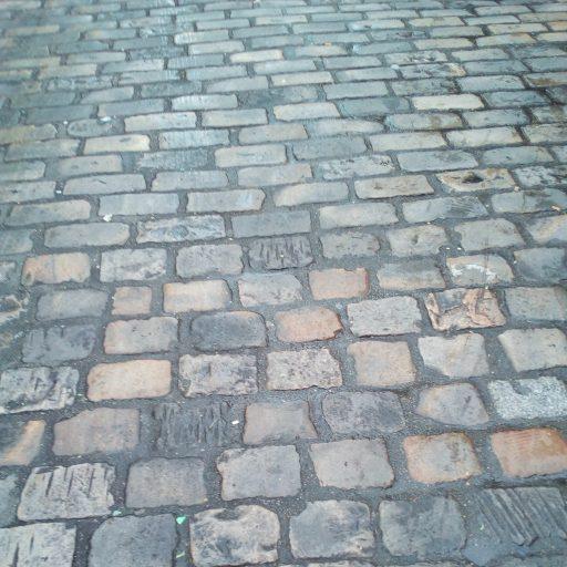 Pavés de Montmartre