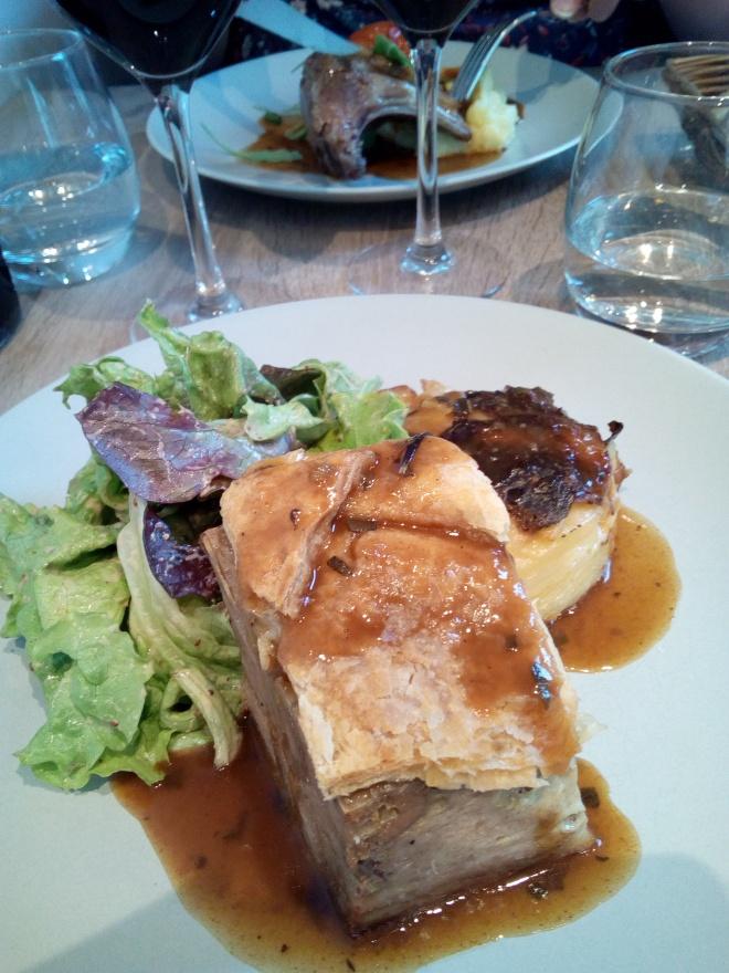 L'Authentique, restaurant à Avallon