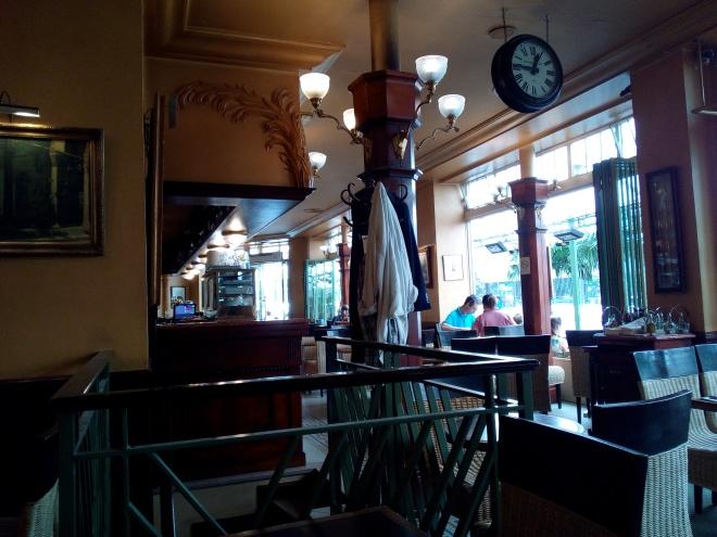 Le Rostand à Paris