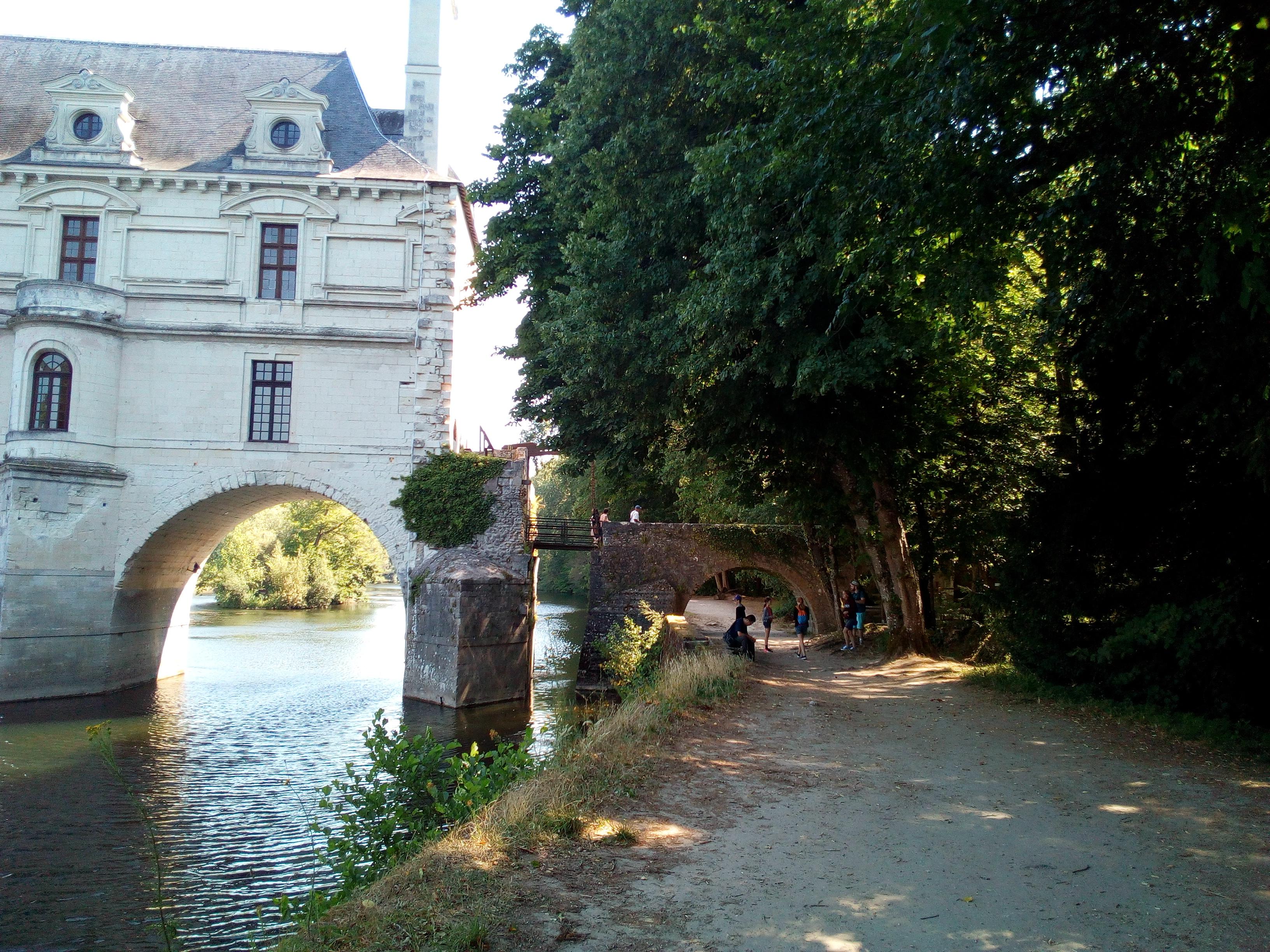 Château de Chenonceau-Le Cher