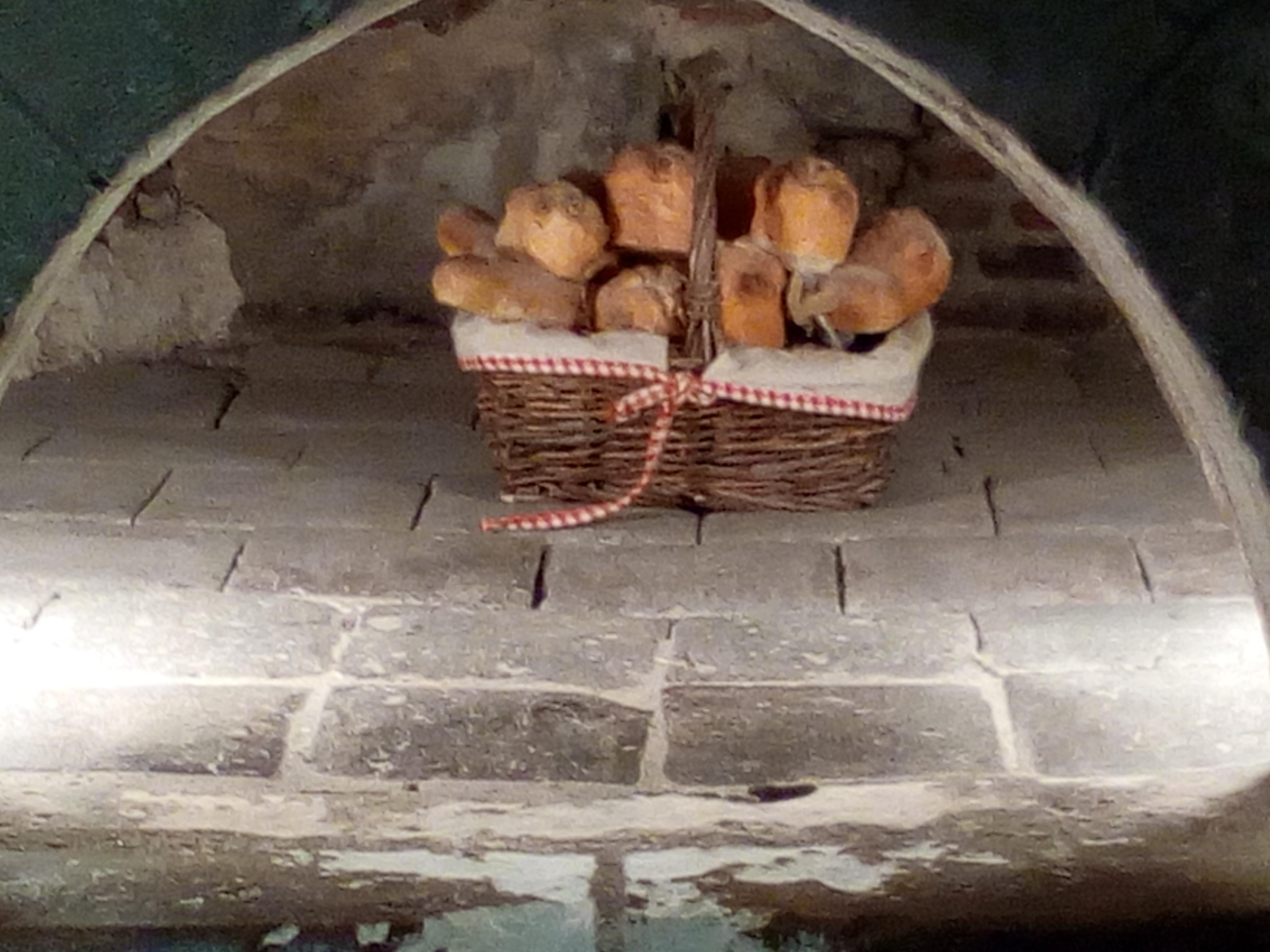 Château de Chenonceau-La Cuisine