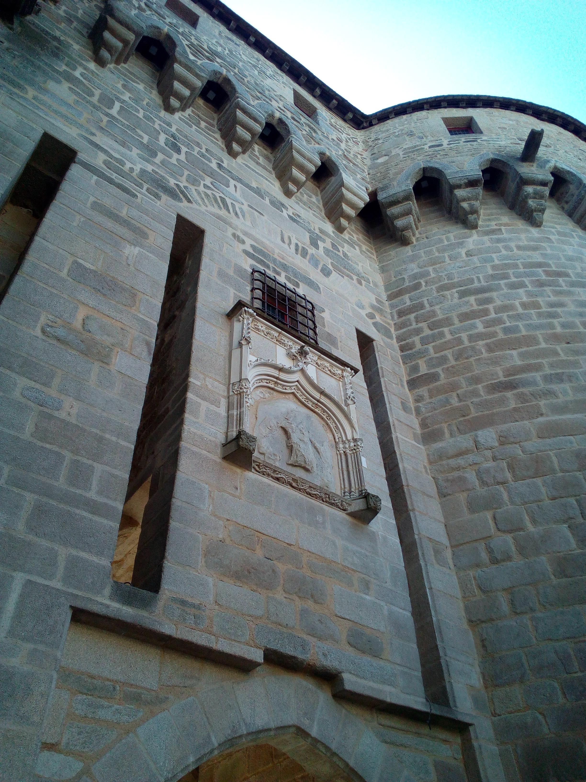 Vannes Porte Prison