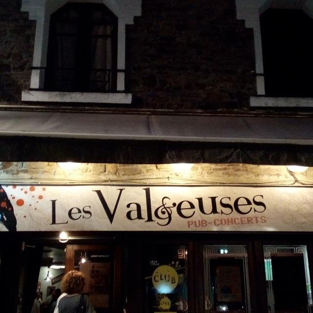 Vannes Les Valseuses