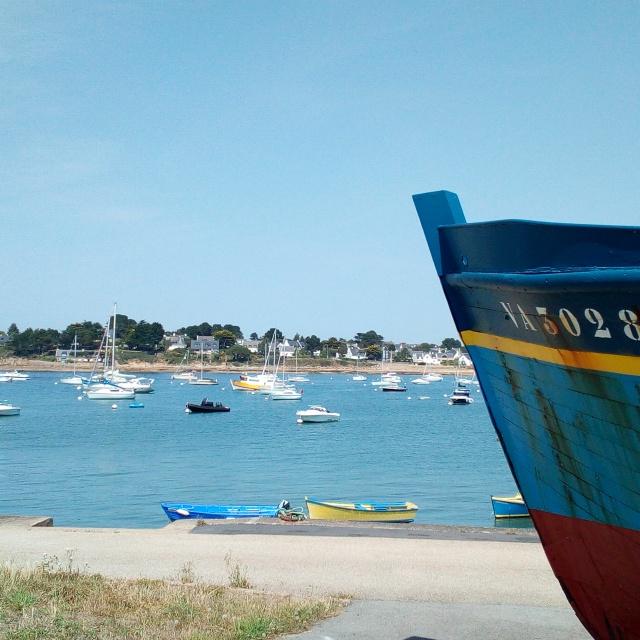 Port-Navalo
