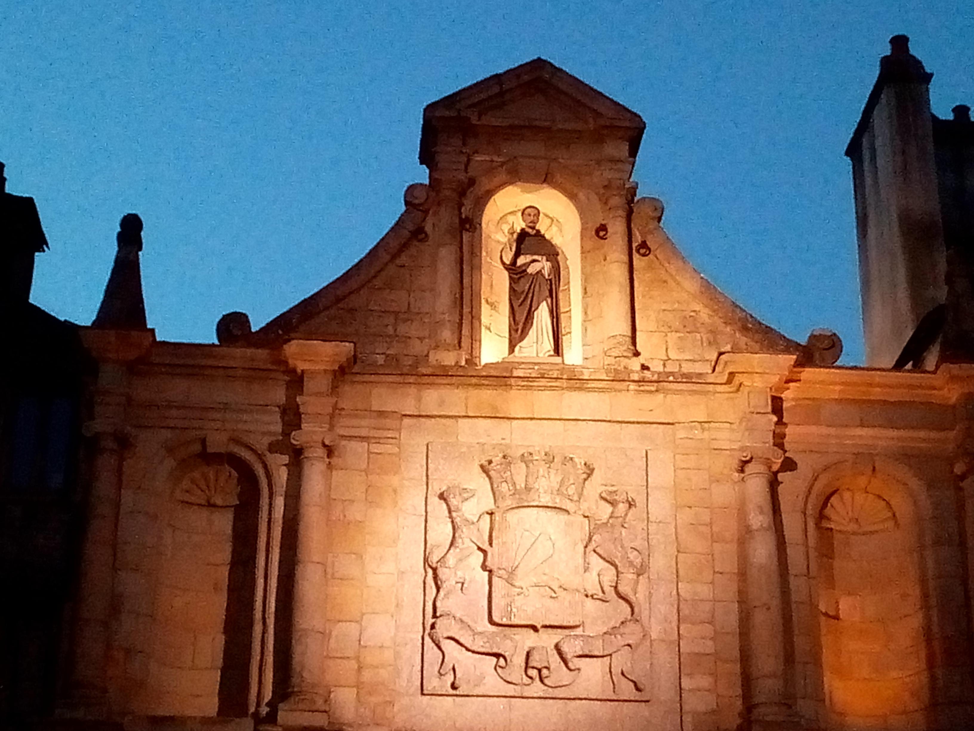 Vannes Porte saint Vincent