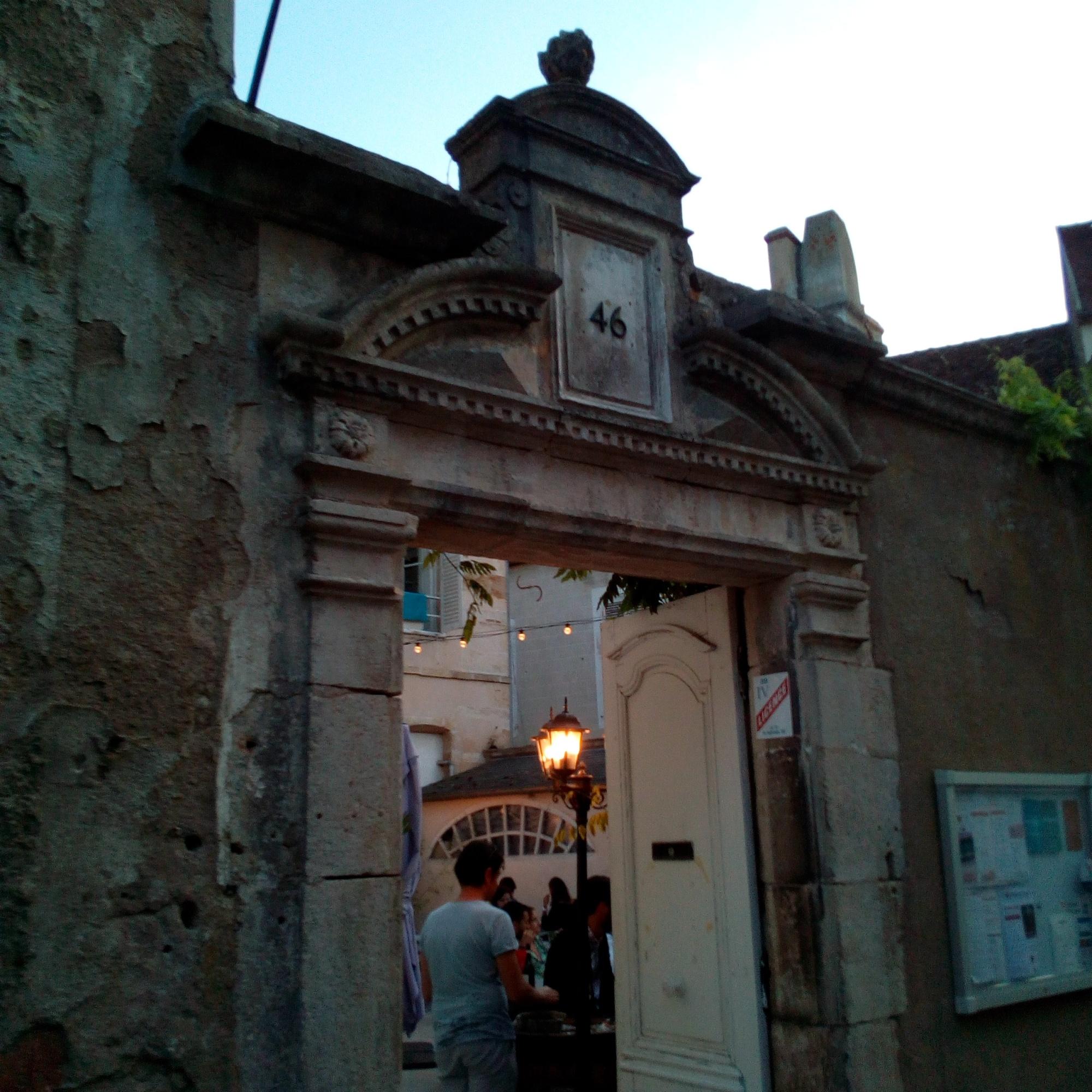L'Authentique à Avallon