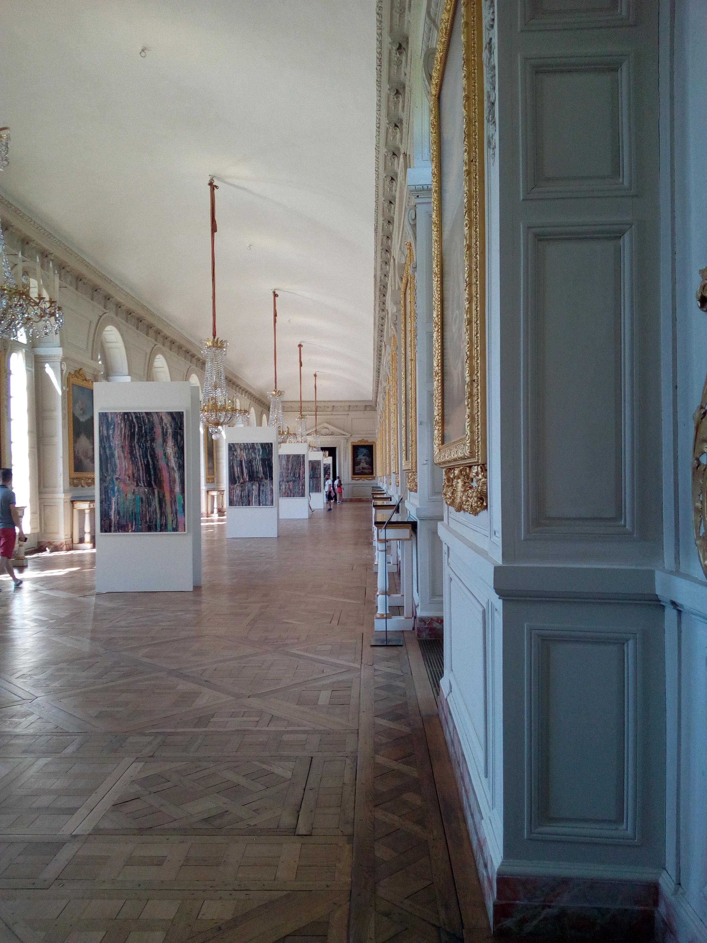 Grand Trianon La Galerie des Cotelle