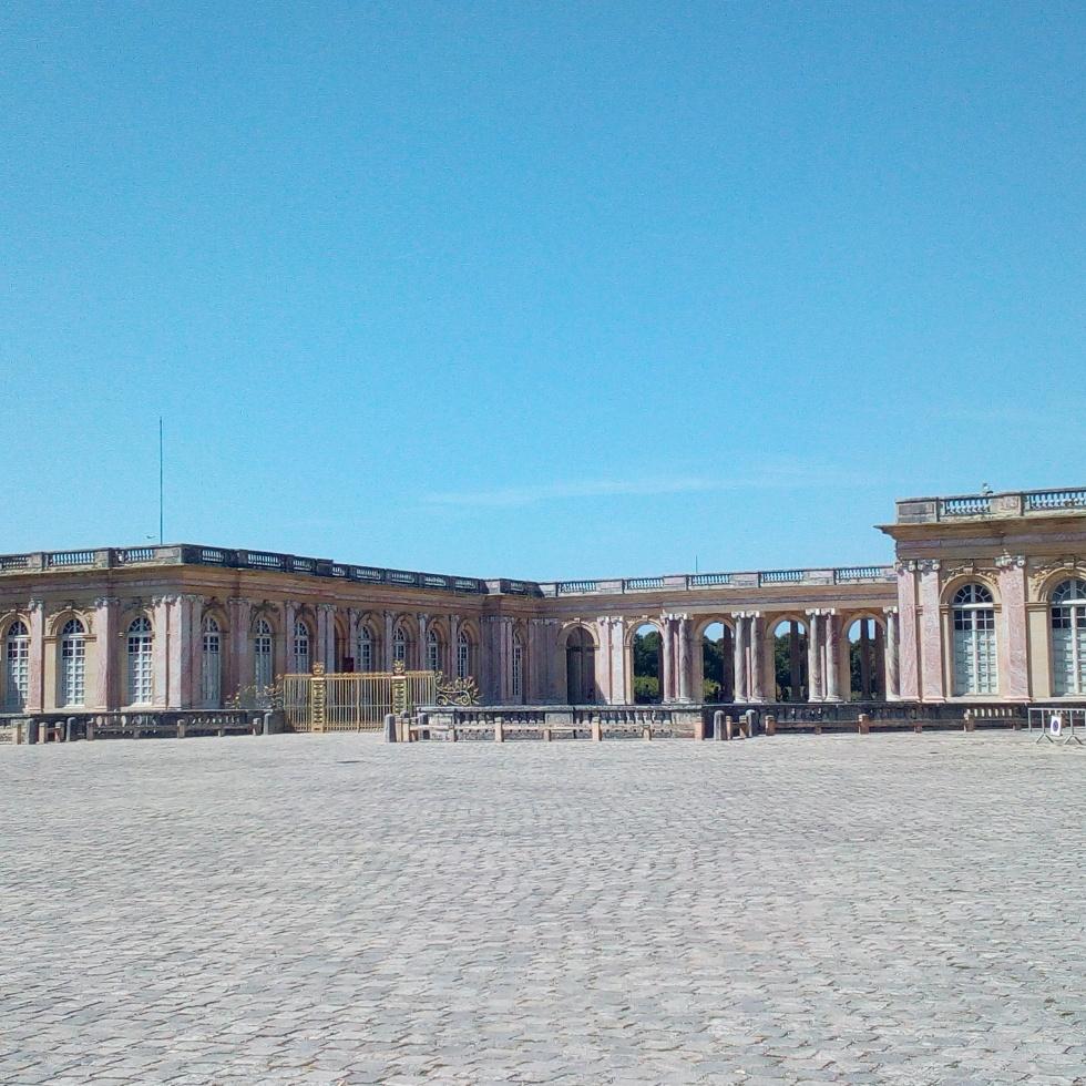 Le Grand Trianon