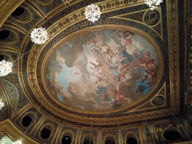 Opéra royal du château de Versailles