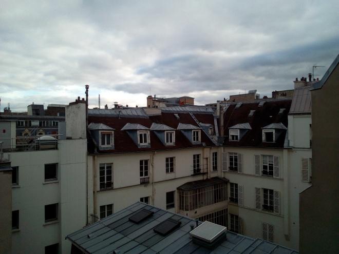 Hôtel du Ministère Paris