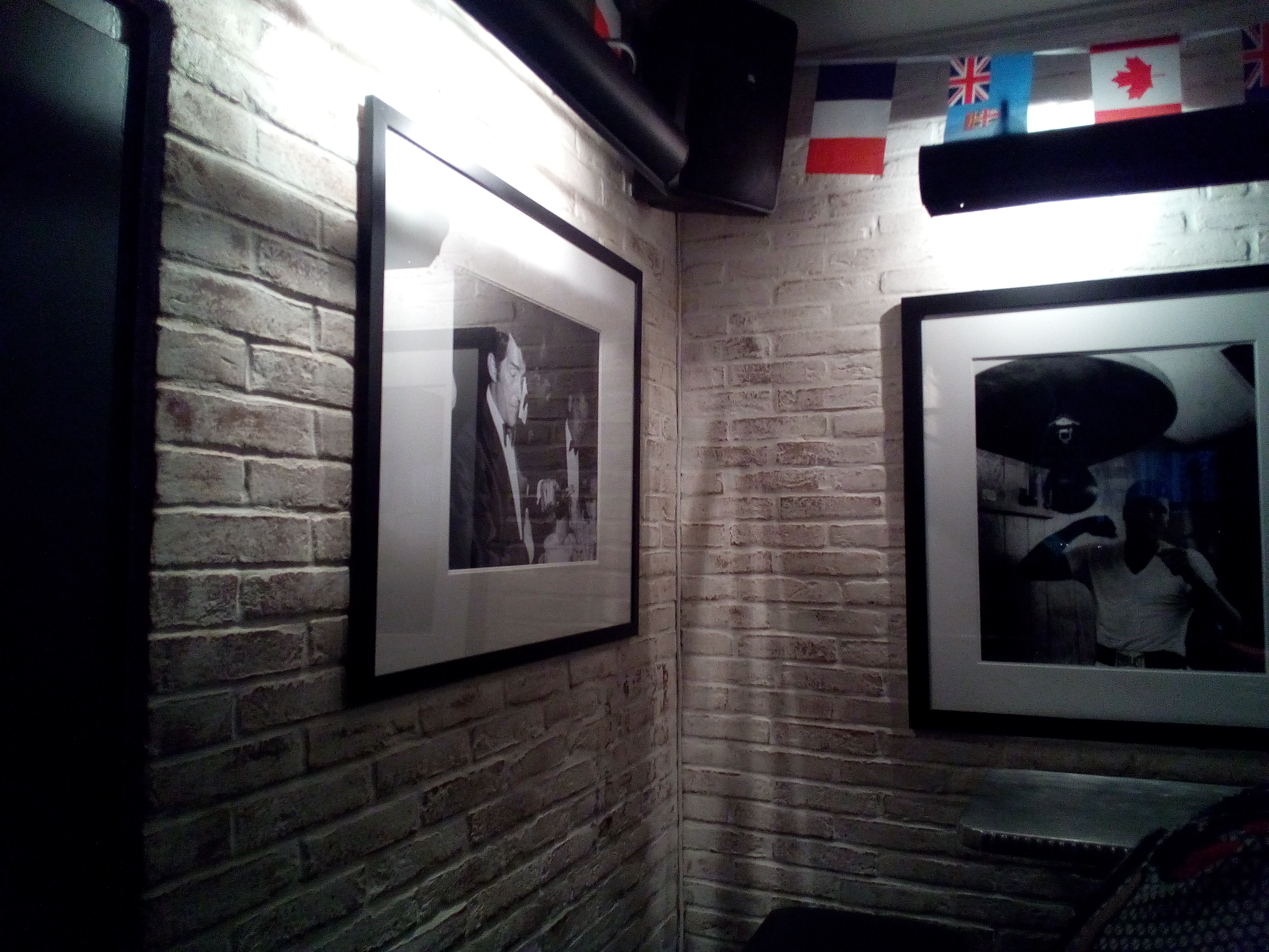 Bugsy's 15 rue Montalivet 75008 Paris