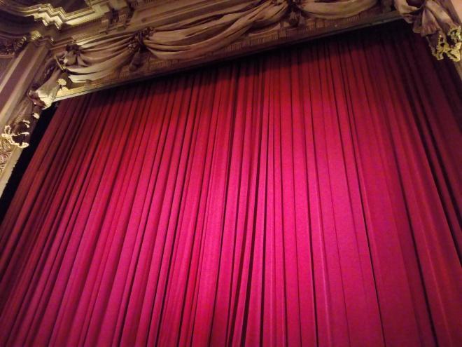 Une nuit avec Napoléon au théâtre de la Madeleine