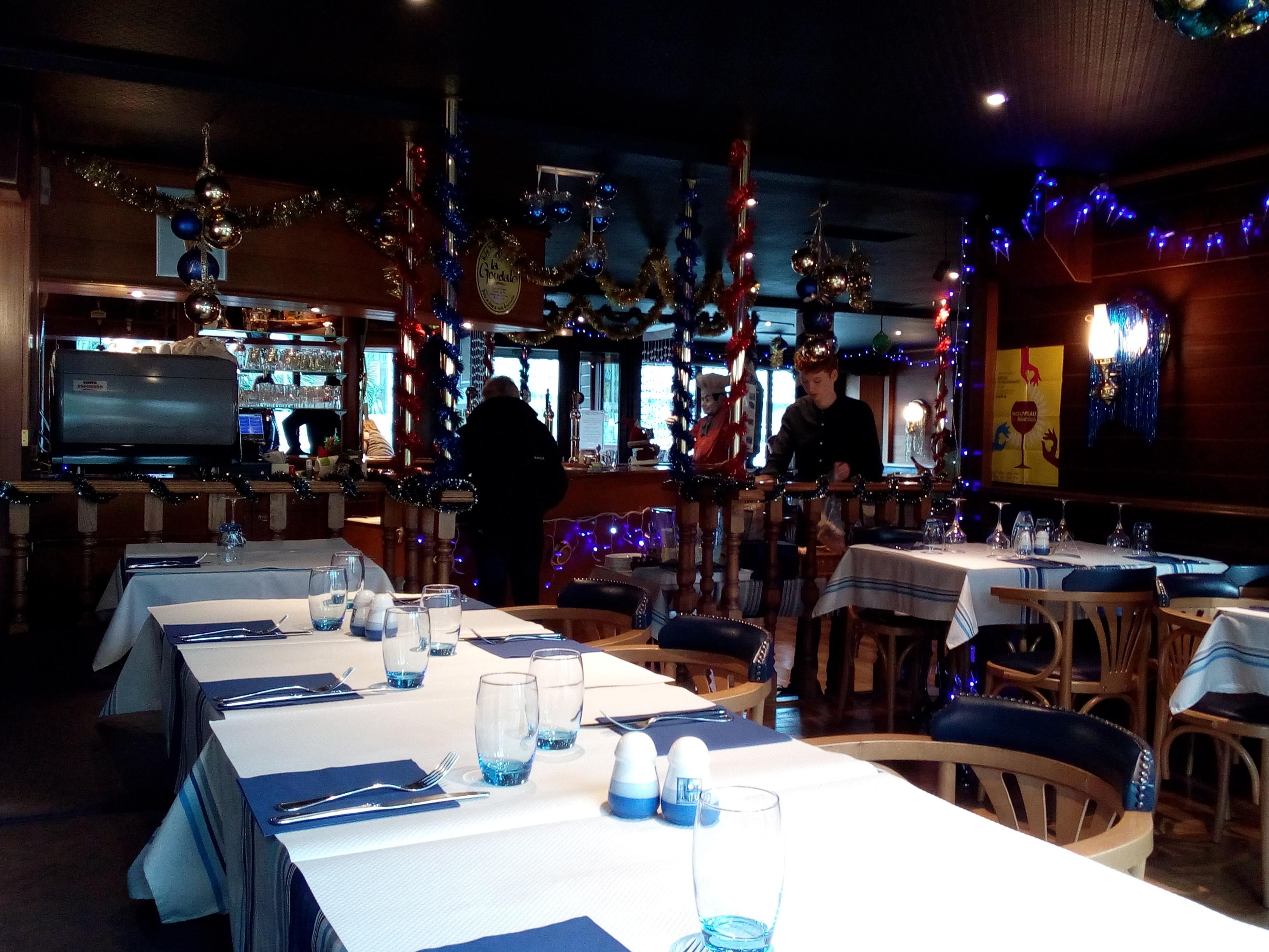 Brasserie L'Escadre à Dunkerque