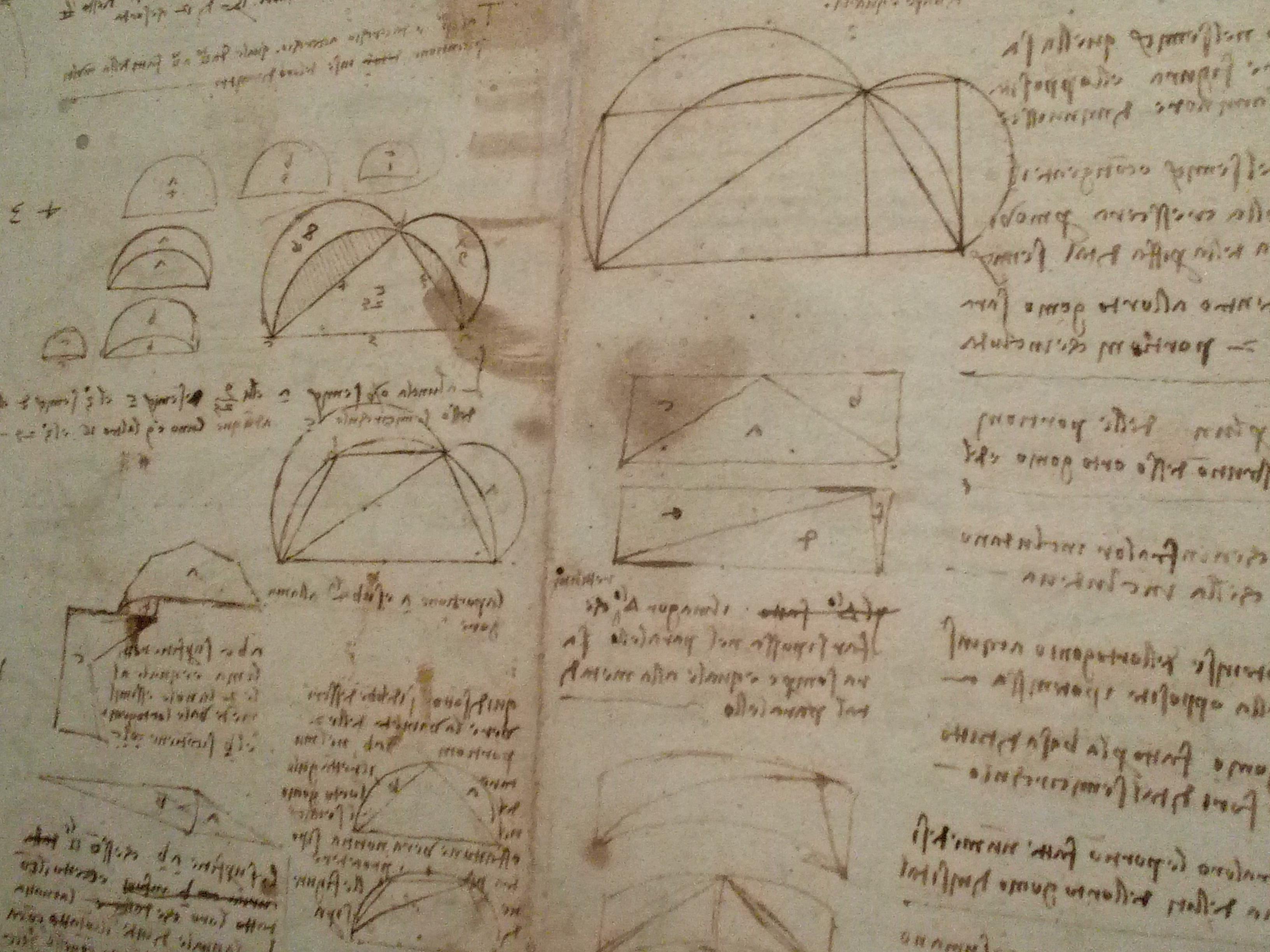 Léonard de Vinci 1452 1519 Le Louvre