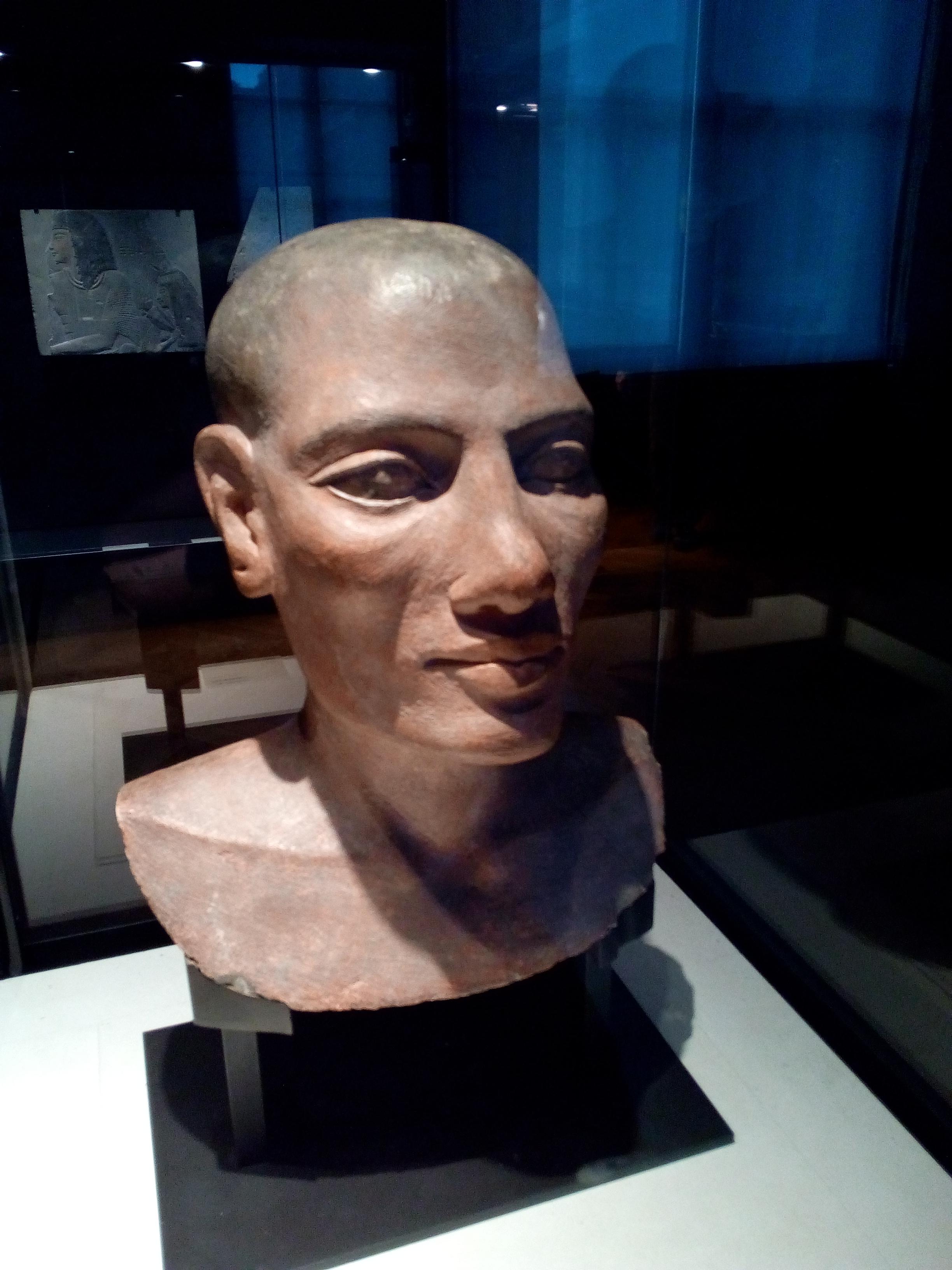 Musée Charles X du Louvre
