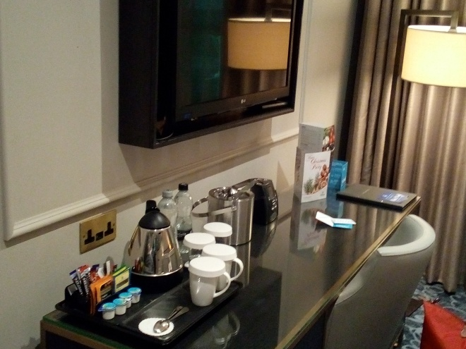 Euston Hilton London