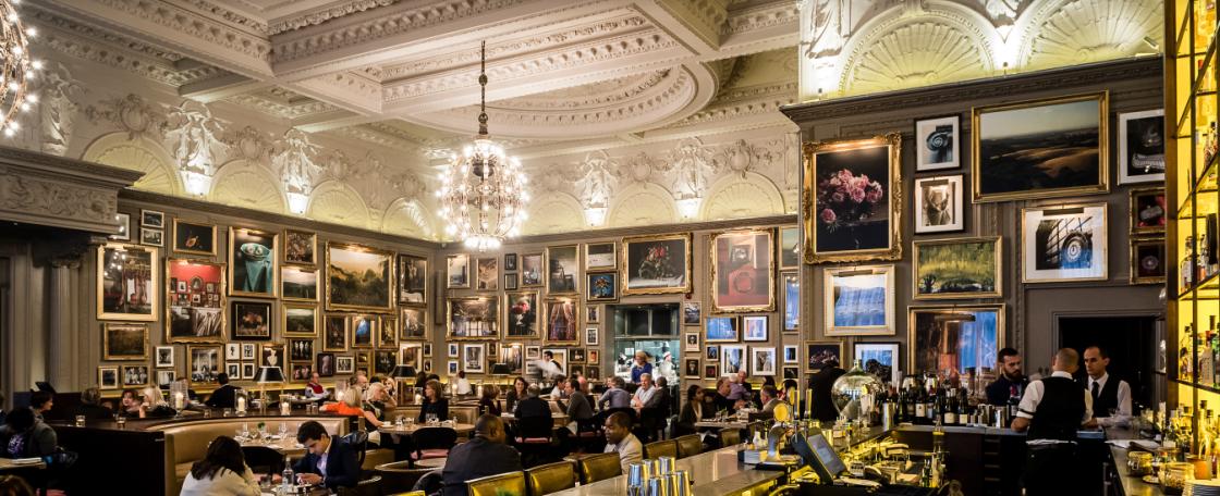 Berners Tavern London https://www.bernerstavern.com/