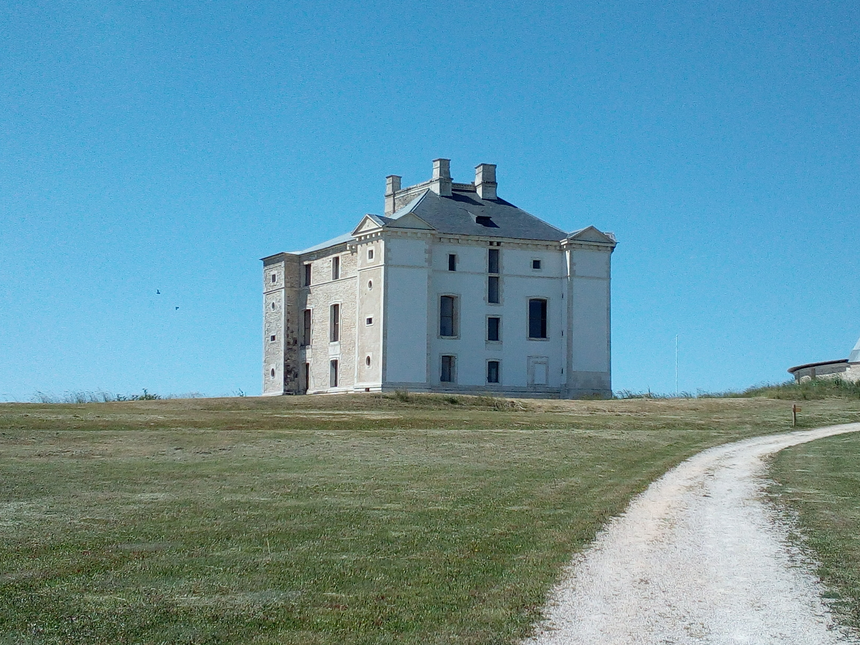 Château de Maulnes à Cruzy-le-Châtel (89)