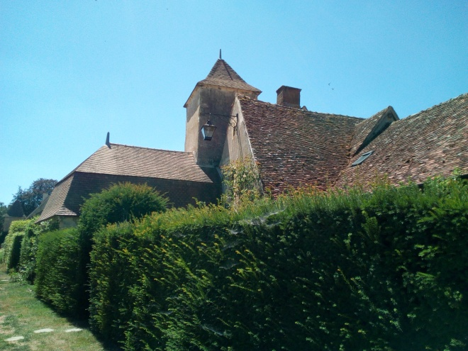 Apremont-sur-Allier (18)