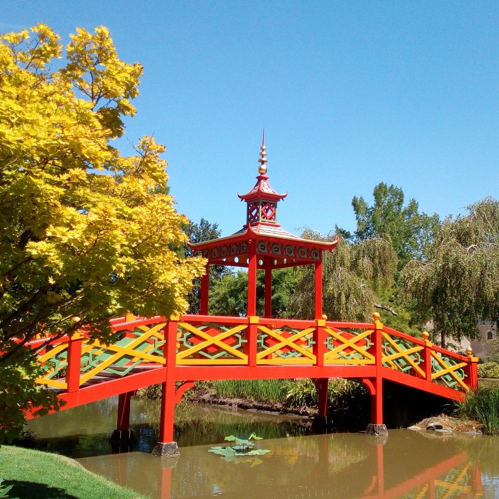 Parc floral d'Apremont-sur-Allier (18)