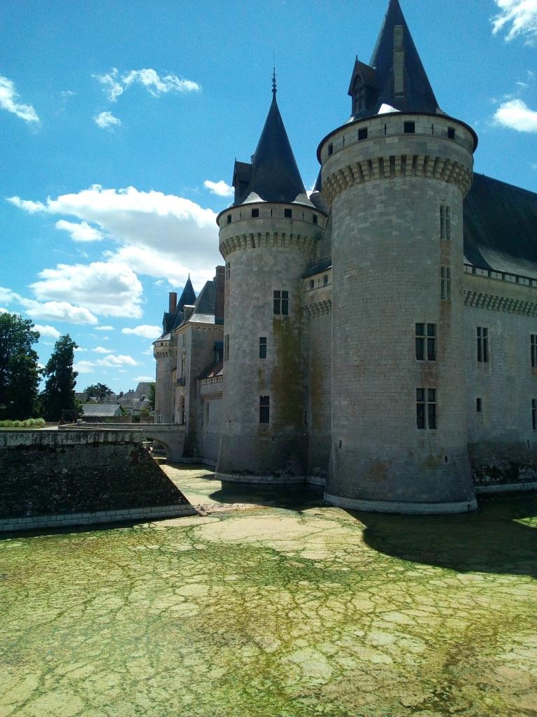 Château de Sully-sur-Loire, Loiret