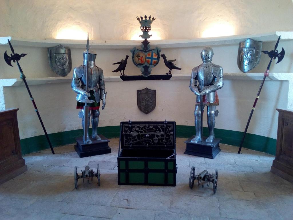 Château de Bazoches, demeure de Vauban