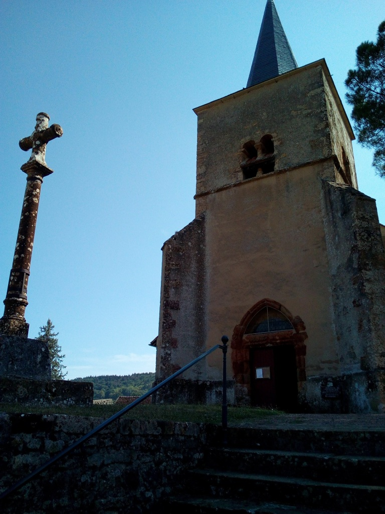Eglise Saint-Hilaire, Bazoches