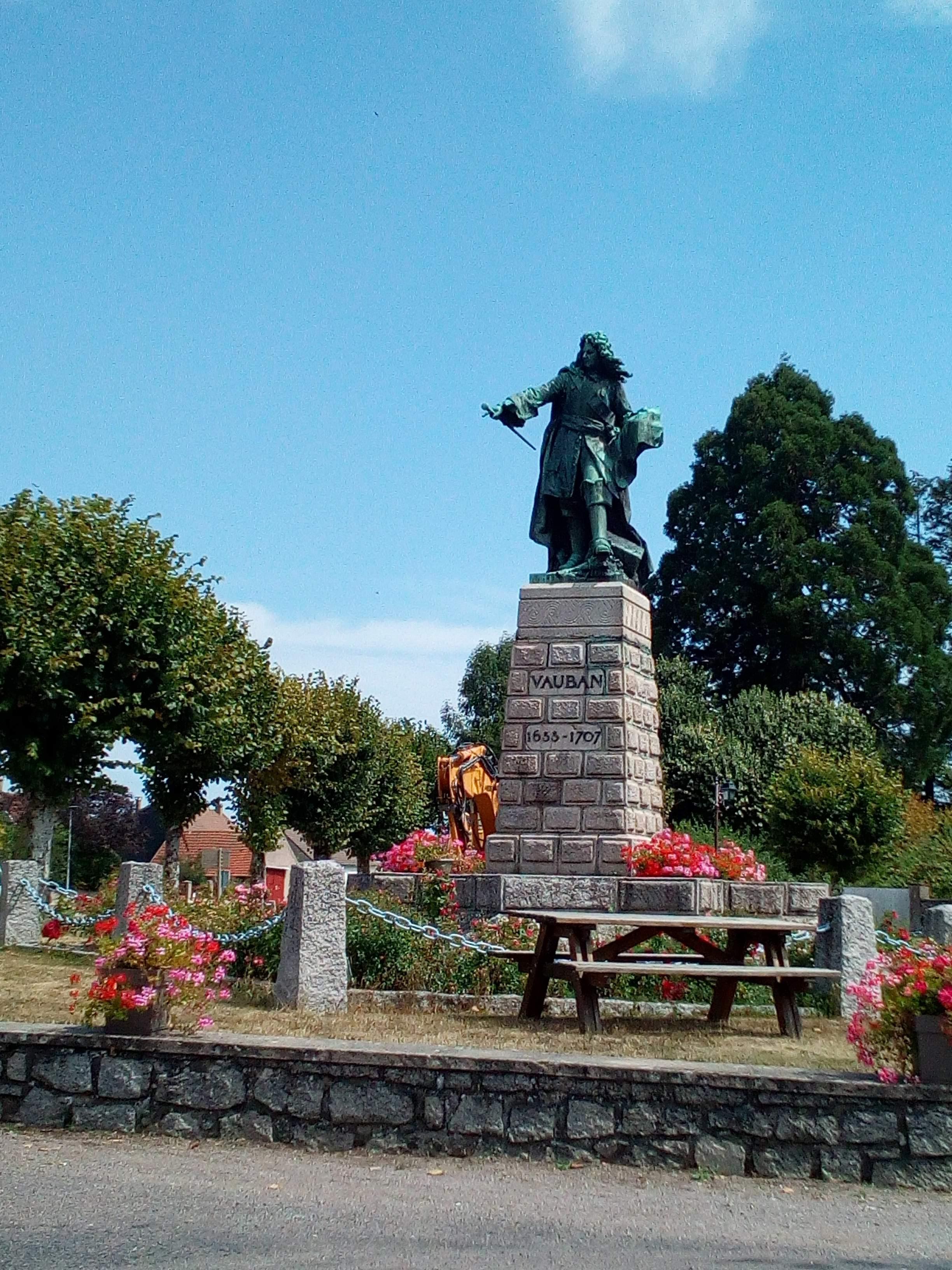 Saint-Léger-Vauban