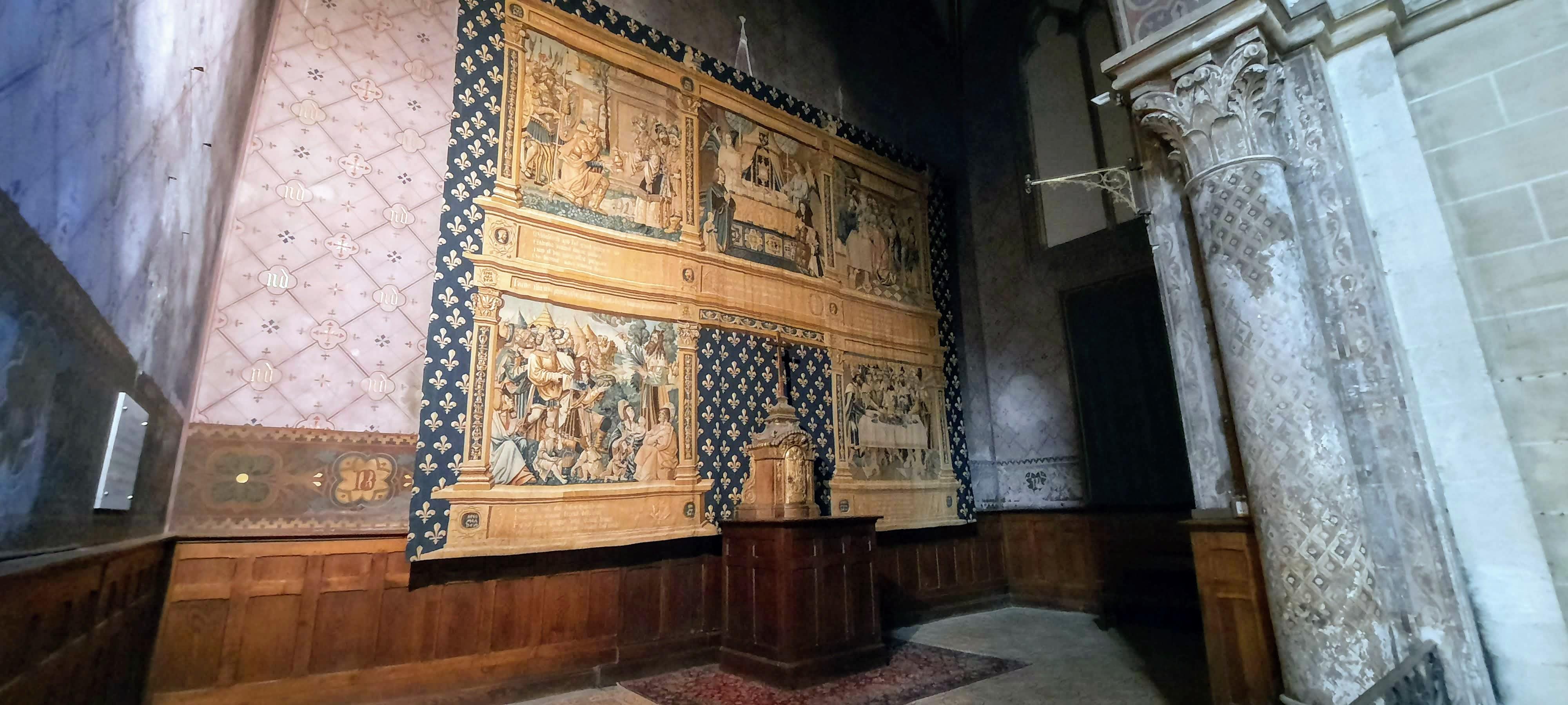 Cathédrale Saint-Vincent de Chalon-sur-Saône