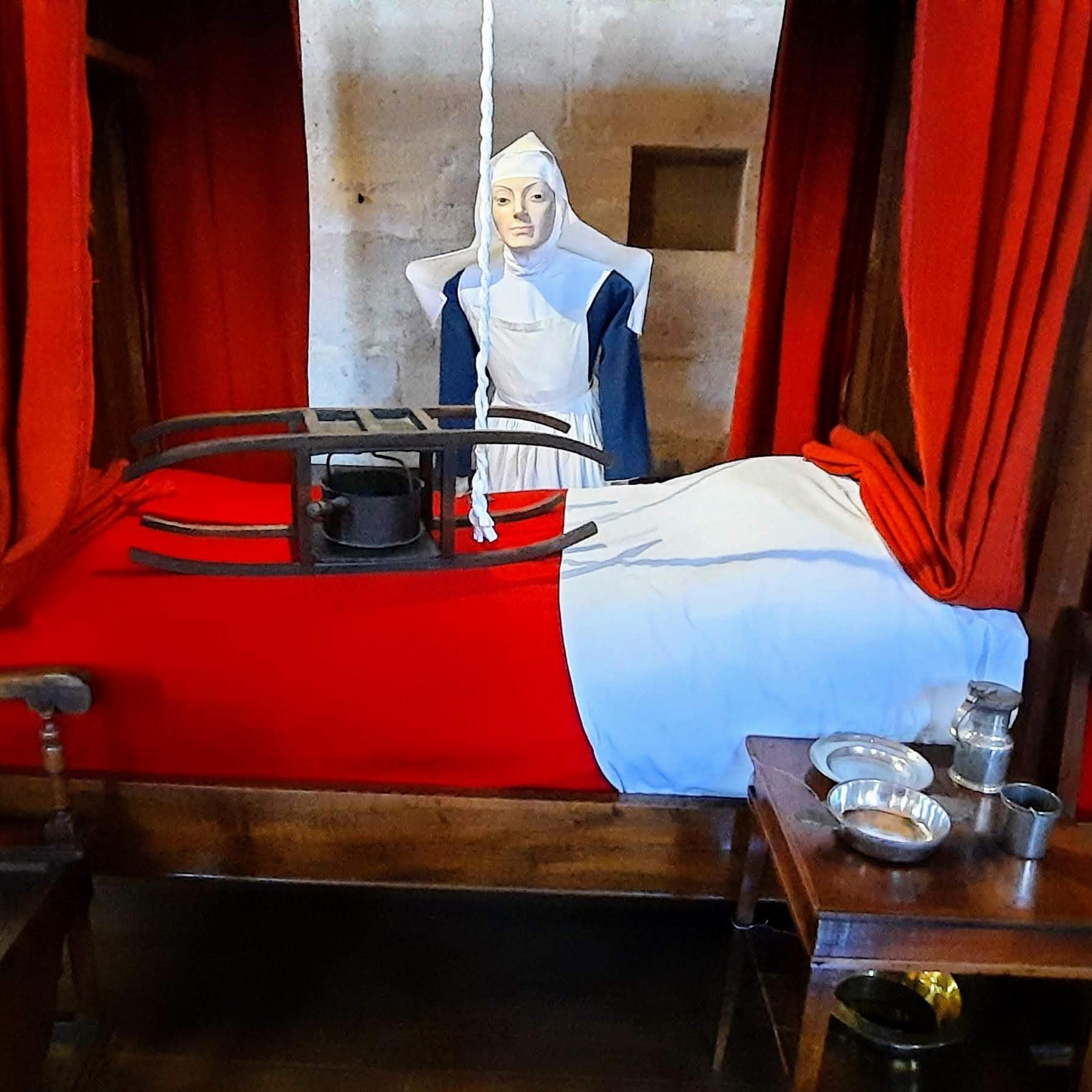 Hôtel-Dieu des Hospices Civils de Beaune